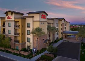 Hampton Inn & Suites Phoenix Tempe photos Exterior