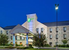 Holiday Inn Express Hotel & Suites Elkhart-South photos Exterior