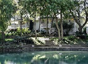 Comal River Cottages 403C photos Exterior