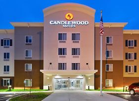 Candlewood Suites Louisville - Ne Downtown Area photos Exterior