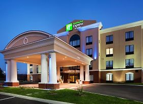 Holiday Inn Express Hotel & Suites Newport South photos Exterior