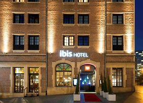 Ibis Brussels Off Grand Place photos Exterior