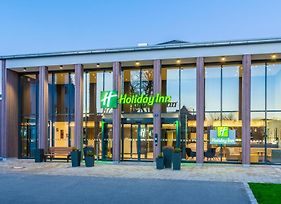 Holiday Inn Munich Airport photos Exterior
