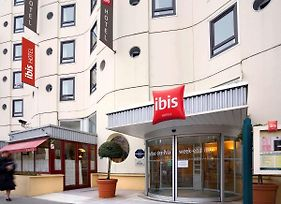 Ibis Orleans Centre photos Exterior