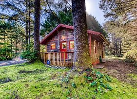 Woodland Cottage By The Sea photos Exterior
