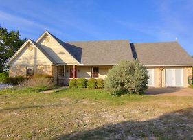 Mary Millsap Vacation House On Heart Of Texas 55 Acre Ranch photos Exterior