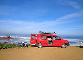 Ocean Camper - Campervan Rental In Faro - Algarve photos Exterior