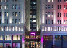 Moxy Nyc Times Square photos Exterior