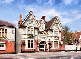 Mercure London Staines Upon Thames Hotel photos Exterior