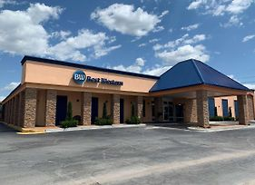 Best Western Greenville Airport Inn photos Exterior