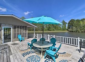 New! Blossom Lake Country Retreat On 42 Acres! photos Exterior