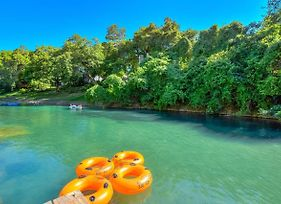 Comal River Access And Walking Distance To Schlitterbahn - Inverness 305 photos Exterior