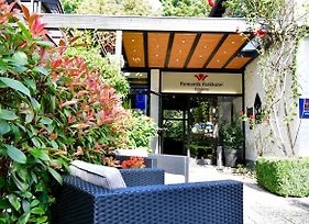 Romantik Parkhotel Am Hammerberg photos Exterior