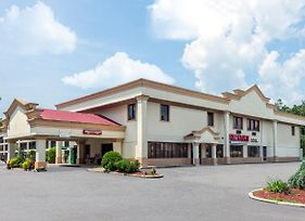 Days Inn By Wyndham Absecon-Atlantic City photos Exterior