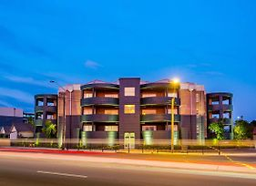 Aea Sydney Airport Serviced Apartments photos Exterior