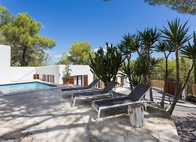 Imagine Your Family Renting This Country Retreat, Ibiza Villa 1014 photos Exterior