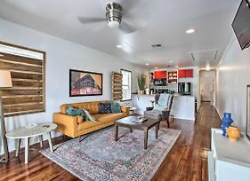 New Orleans Home W/ Patio, Walk To Dining & Shops! photos Exterior