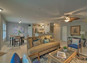 Sarasota Condo W/ Pool & Dock, 4 Mi To Beach! photos Exterior