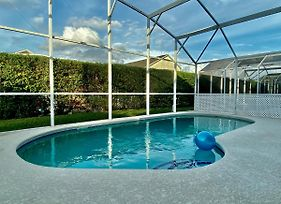 Grand Luxury 4Bd Pool Home@ Disney & Universal photos Exterior