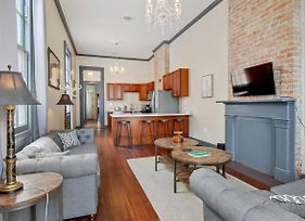 New Historic Upscale 5Br- Great For Groups! photos Exterior