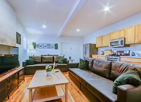 Huge & Cozy 3Br 2Ba House 15M To Times Square photos Exterior