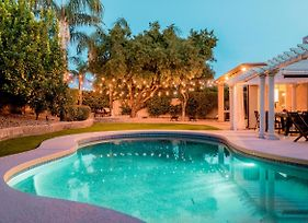 Dwight By Avantstay - Vacation Home W/ Pool & Entertainers Patio photos Exterior