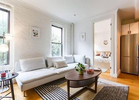 Lovely 3 Bed 2 Bath Apt In The East Village photos Exterior