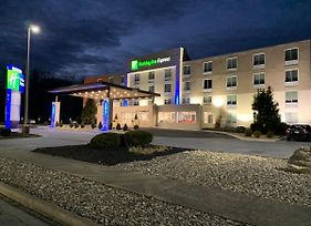 Holiday Inn Express Allentown North photos Exterior