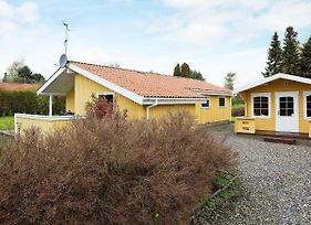 Three-Bedroom Holiday Home In Stege 8 photos Exterior