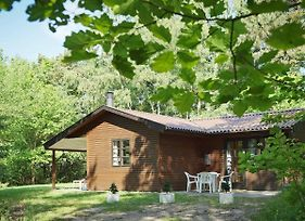 Three-Bedroom Holiday Home In Ronne 4 photos Exterior
