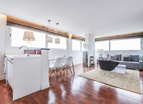 Exclusive Loft With Pool And Wonderful Views Of The City photos Exterior