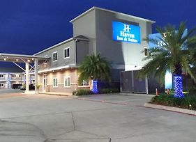 Haven Inn & Suites photos Exterior