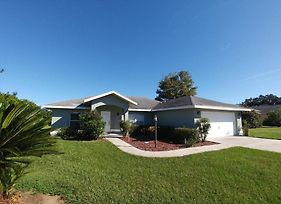 Three Bedroom Golf & Family Poolhome 1571 Home photos Exterior