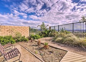 Single-Story San Bernardino Home With View! photos Exterior