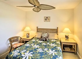 Breezy Kapolei Townhouse With Pool And Hot Tub Access! photos Exterior