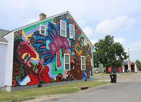 Cool Voodoo Art Pad-- 4Br In The Marigny photos Exterior