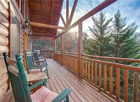 Arrowhead Lodge, 3 Bedrooms, Pool Access, Pet Friendly, Wifi, Sleeps 10 photos Exterior