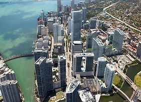 """Icon Tower Miami """"Business Apartments"""" Adult Only ! photos Exterior"""