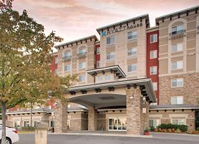 Hyatt House Sterling/Dulles Airport-North photos Exterior