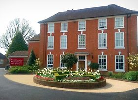 Best Western Plus Coventry Windmill Village Hotel Golf & Spa photos Exterior