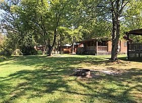 Drummer Boy Camping Resort photos Exterior