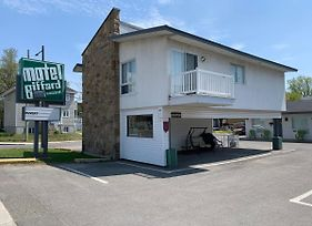 Motel Giffard photos Exterior