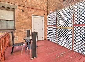 New! Downtown Albany Apt - Walk To Cafes & Museums photos Exterior