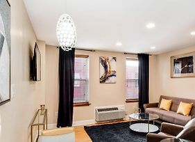The Dreamers Residence - Convenient 1Bd In Center City photos Exterior