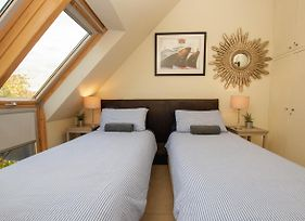 Waterside Self Catering Serviced Rooms Apartments And Cottages photos Exterior