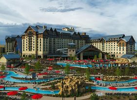 Gaylord Rockies Resort & Convention Center photos Exterior