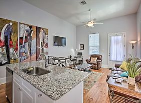 Updated Uptown Oasis: 0.5 Mi To Parade Route! photos Exterior
