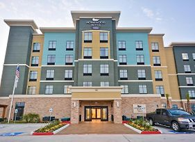 Homewood Suites By Hilton Galveston photos Exterior
