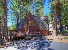 Fool Around House By Lake Tahoe Accommodations photos Exterior