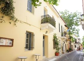 Athenian House In Plaka (Adults Only) photos Exterior